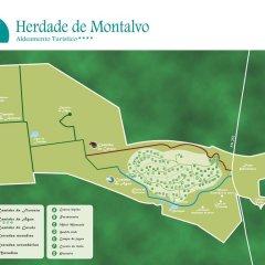 Отель Comporta Villa by Herdade de Montalvo спортивное сооружение