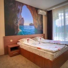 Отель Stella Del Mare Guest House Стандартный номер двуспальная кровать фото 6