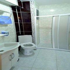 Selimiye Hotel 3* Люкс с различными типами кроватей