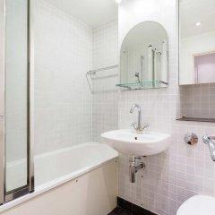 Отель Veeve - In Style ванная фото 2