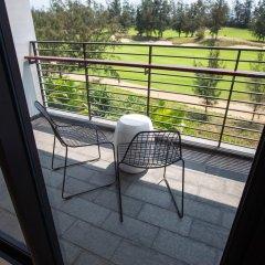 Отель Montgomerie Links Villas 4* Вилла с различными типами кроватей фото 10