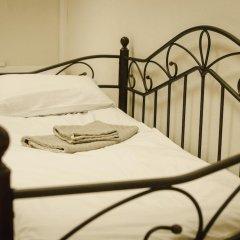 Hostel Cats комната для гостей фото 4