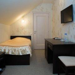 Гостиница Akvarel Hotel в Оренбурге отзывы, цены и фото номеров - забронировать гостиницу Akvarel Hotel онлайн Оренбург комната для гостей фото 5