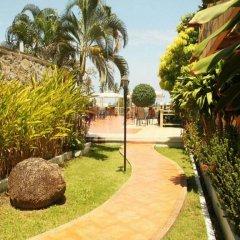 Отель Manohra Cozy Resort фото 8