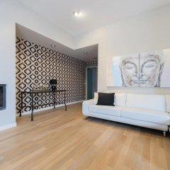Апартаменты Be Apartments Donatello Милан комната для гостей фото 3
