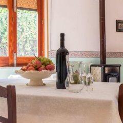 Отель Casa Vacanze Villa Caruso Фонтане-Бьянке в номере
