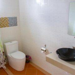 Отель I-Style Lanta Boutique House ванная фото 2