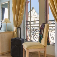 Отель Belvedere Италия, Вербания - отзывы, цены и фото номеров - забронировать отель Belvedere онлайн комната для гостей фото 3