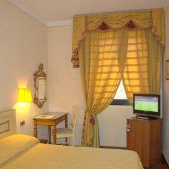 Hotel Machiavelli Palace 3* Стандартный номер с различными типами кроватей фото 4
