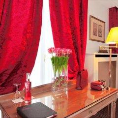 Hotel Le Littre 4* Стандартный номер с различными типами кроватей фото 2