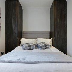 Апартаменты Linton Apartments Апартаменты с различными типами кроватей фото 32