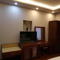 Holiday Hotel Haiphong 2* Номер Делюкс