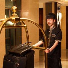 Отель Xiamen Huli Yihao Hotel Китай, Сямынь - отзывы, цены и фото номеров - забронировать отель Xiamen Huli Yihao Hotel онлайн удобства в номере