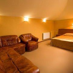 Гостиница Магеллан Хаус в Боре 1 отзыв об отеле, цены и фото номеров - забронировать гостиницу Магеллан Хаус онлайн Бор комната для гостей фото 4