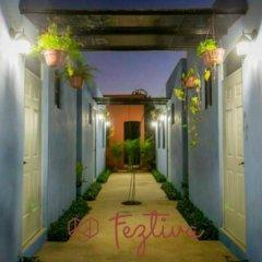 Отель Hostal La Ermita Кровать в женском общем номере с двухъярусной кроватью фото 3