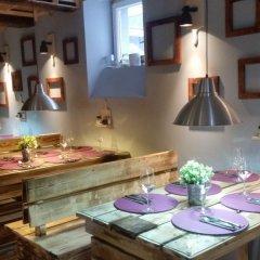 Отель My Way Hostel Хорватия, Загреб - отзывы, цены и фото номеров - забронировать отель My Way Hostel онлайн питание фото 2