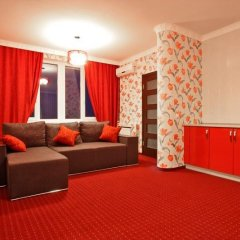 Гостиница VIP-Парус Апартаменты с различными типами кроватей фото 14