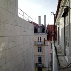 Апартаменты Spirit Of Lisbon Apartments Люкс фото 3