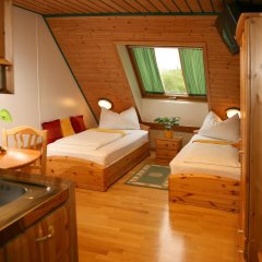 Hotel Asperner Löwe 3* Стандартный номер