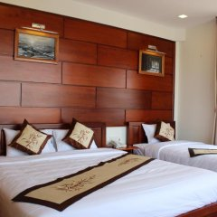 Kiman Hotel 3* Номер Делюкс с различными типами кроватей фото 2