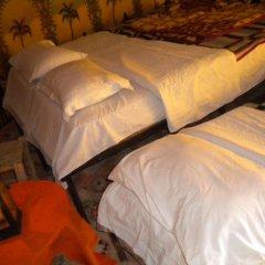 Отель Erg Chebbi Camp Марокко, Мерзуга - отзывы, цены и фото номеров - забронировать отель Erg Chebbi Camp онлайн комната для гостей фото 3