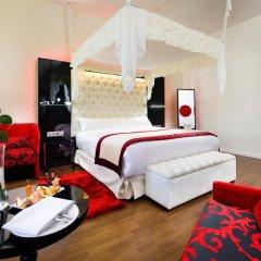 Iberostar Grand Hotel Budapest 5* Представительский номер с различными типами кроватей