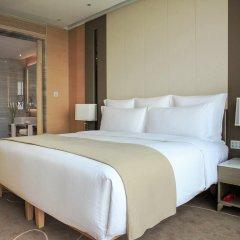 Отель Langham Place Guangzhou Семейный люкс фото 3