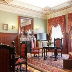 Gallery Park Hotel & SPA, a Châteaux & Hôtels Collection 5* Президентский люкс с различными типами кроватей фото 7