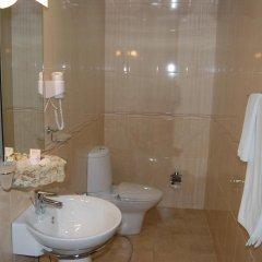 Отель My Way Hotel Азербайджан, Гянджа - отзывы, цены и фото номеров - забронировать отель My Way Hotel онлайн ванная