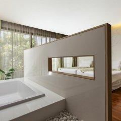 Отель The Lapa Hua Hin 4* Люкс с различными типами кроватей фото 3