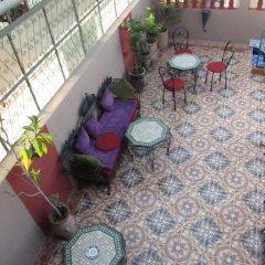 Отель Sindi Sud Марокко, Марракеш - отзывы, цены и фото номеров - забронировать отель Sindi Sud онлайн фото 4