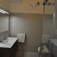 Отель BB Hotels Aparthotel Navigli ванная