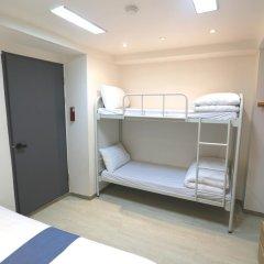 Отель Must Stay 2* Стандартный семейный номер с двуспальной кроватью фото 8