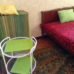 Ester President Hostel Номер с различными типами кроватей (общая ванная комната) фото 13