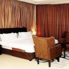 Sabitex Hotel Lekki комната для гостей фото 2