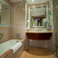 Sanya Baohong Hotel ванная