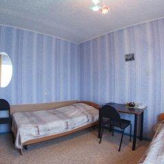 Гостиница Спутник 2* Номер Эконом разные типы кроватей фото 10