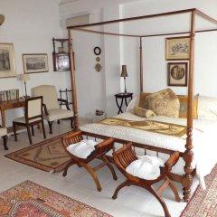 The Muses House Boutique Hotel 3* Номер Делюкс с различными типами кроватей