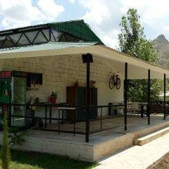 Отель Crossway Camping Армения, Ехегнадзор - отзывы, цены и фото номеров - забронировать отель Crossway Camping онлайн фото 2