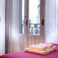Отель Hostal Besaya Стандартный номер с двуспальной кроватью фото 5