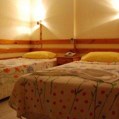 Rain Hotel 4* Стандартный номер с двуспальной кроватью фото 6
