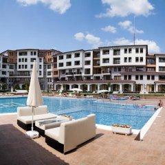 Отель Harmony Hills Residence Болгария, Балчик - отзывы, цены и фото номеров - забронировать отель Harmony Hills Residence онлайн вид на фасад фото 3