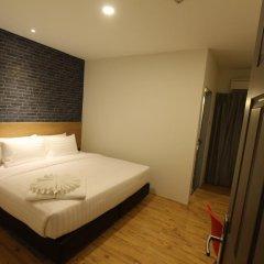 Отель Pula Residence 3* Улучшенный номер фото 6