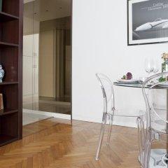 Апартаменты Milani Apartment Милан питание