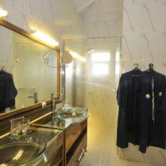 Отель Dalmanuta Gardens 3* Номер Делюкс с различными типами кроватей фото 24
