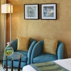 Movenpick Hotel Jumeirah Beach 5* Улучшенный номер с различными типами кроватей фото 3