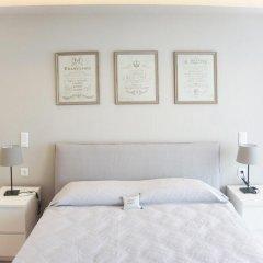 Отель Athens Center Panoramic Flats Улучшенные апартаменты фото 7