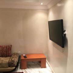 Apparts Hotel Esma in Nouadhibou, Mauritania from 97$, photos, reviews - zenhotels.com in-room amenity photo 2