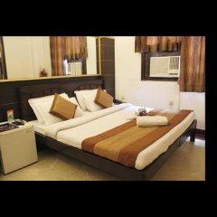 Hotel Amrit Villa 3* Стандартный номер с различными типами кроватей фото 11