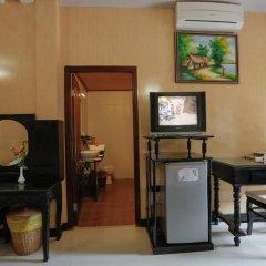 Отель Betel Garden Villas 3* Улучшенный номер с различными типами кроватей фото 21